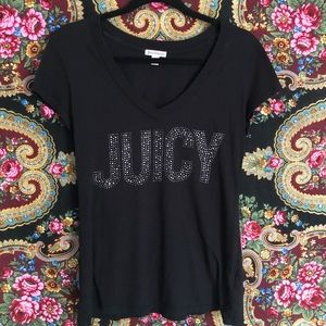 Juicy Couture V-neck